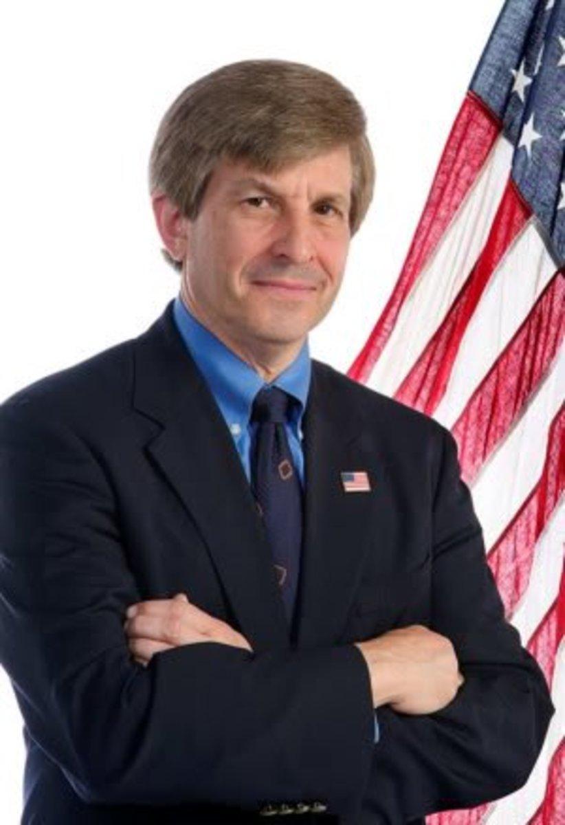 Dr. Allan J. Lichtman. Professor of History, American University