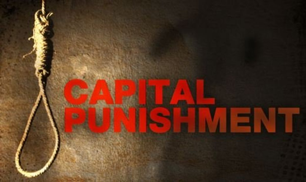 Advantages and Disadvantages of Capital Punishment (Death Penalty)