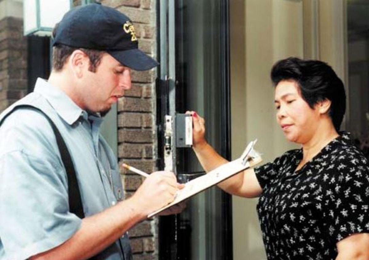 7 Problems of Census