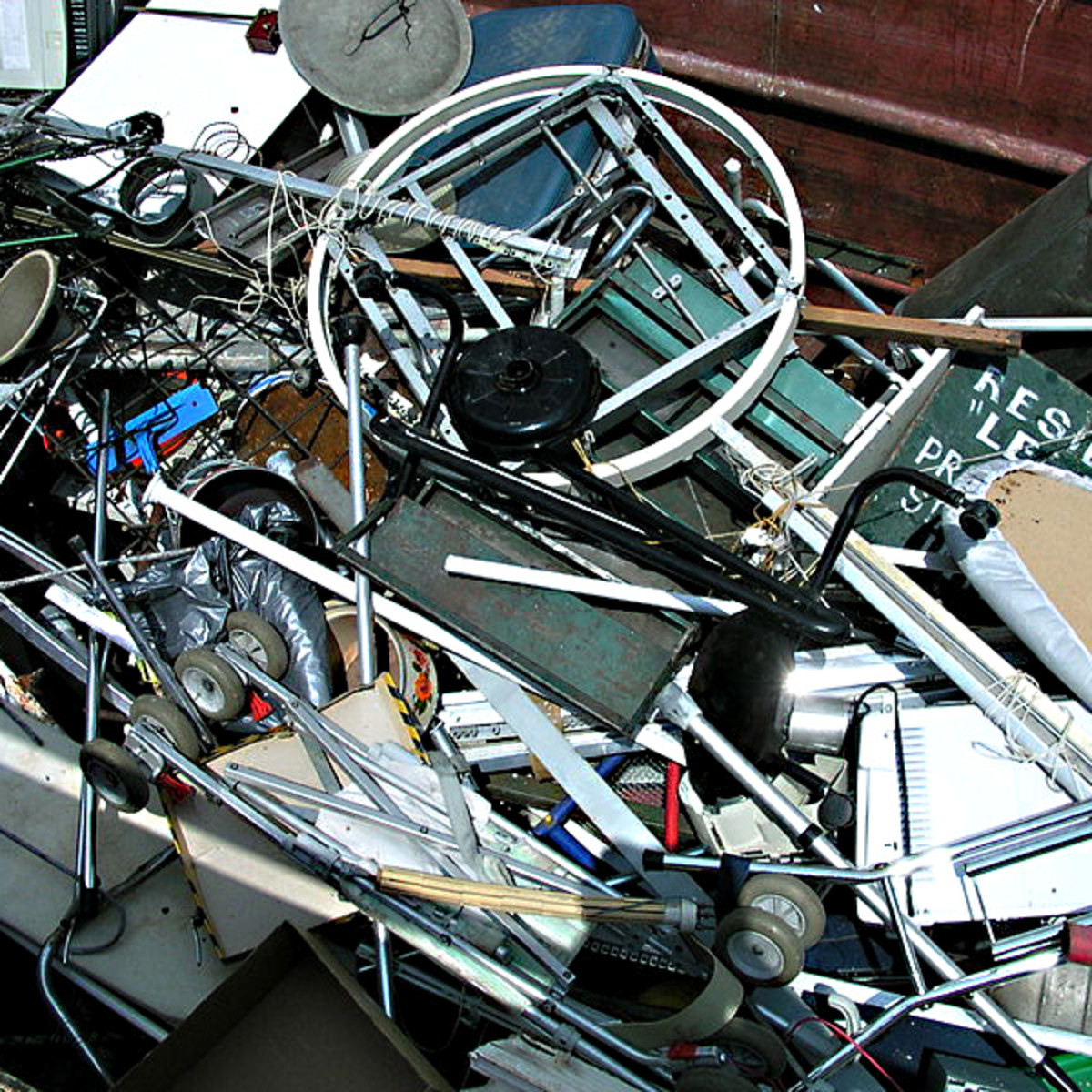 What a Load of Rubbish! 10 Good, Bad & Ugly Stories About Garbage