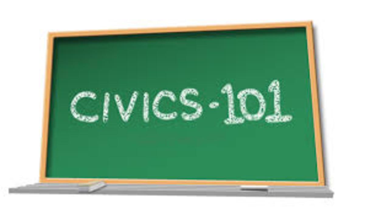 American Civics 101