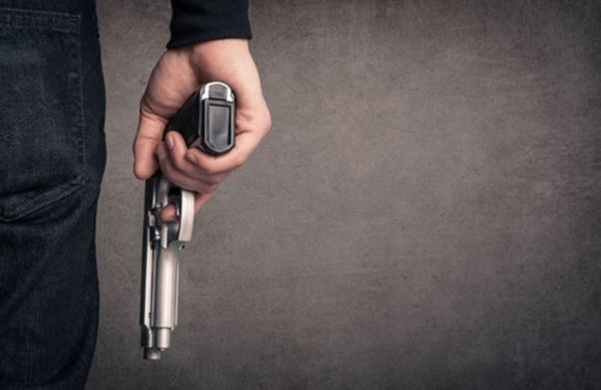 Gun Control Advantages and Disadvantages