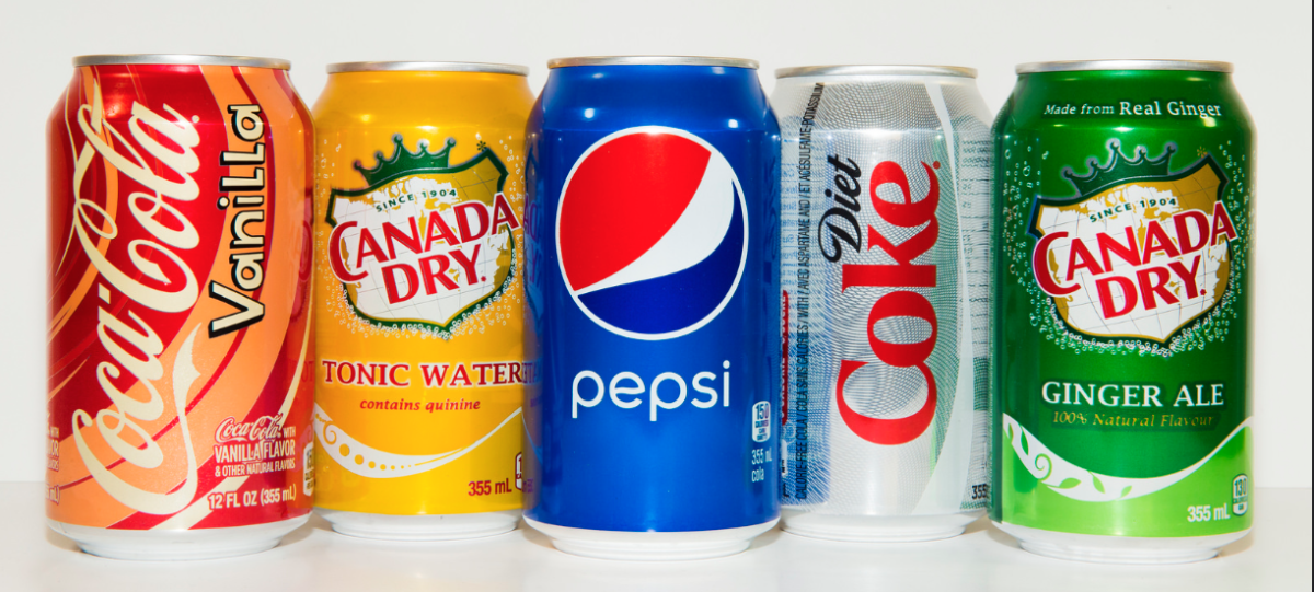 Aluminum cans containing soft drinks, beer, and a variety of other contents are lined with plastic that bleeds BPAs into the contents when just the slightest amount of heat is applied to the can.
