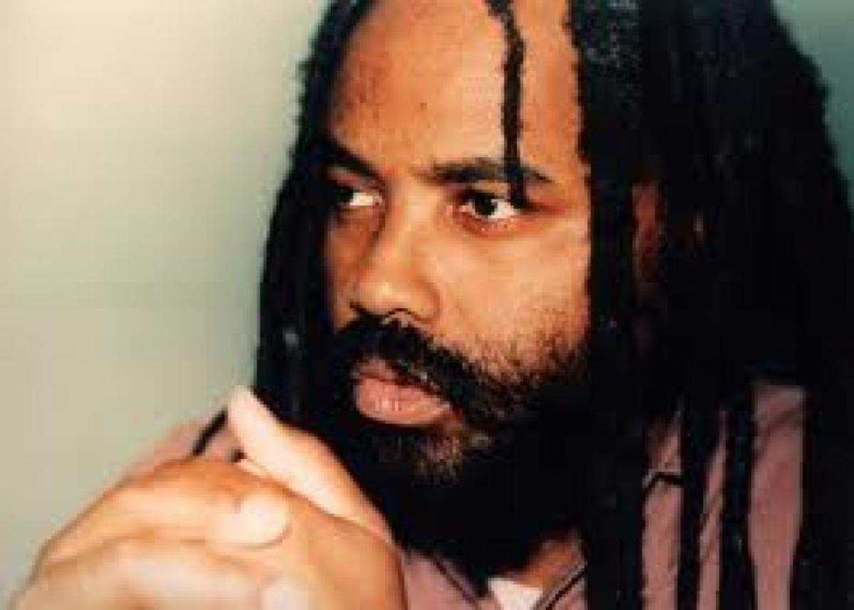 Mumia Abu Jamal - Luminary; one who inspires others