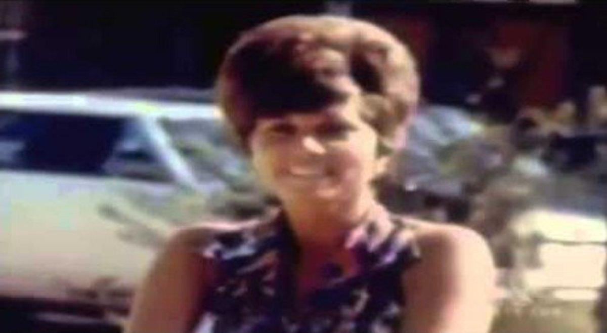 Patricia Allanson