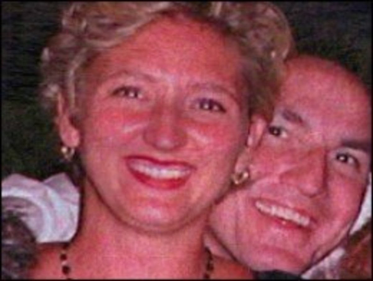 Jennifer and Bart Corbin