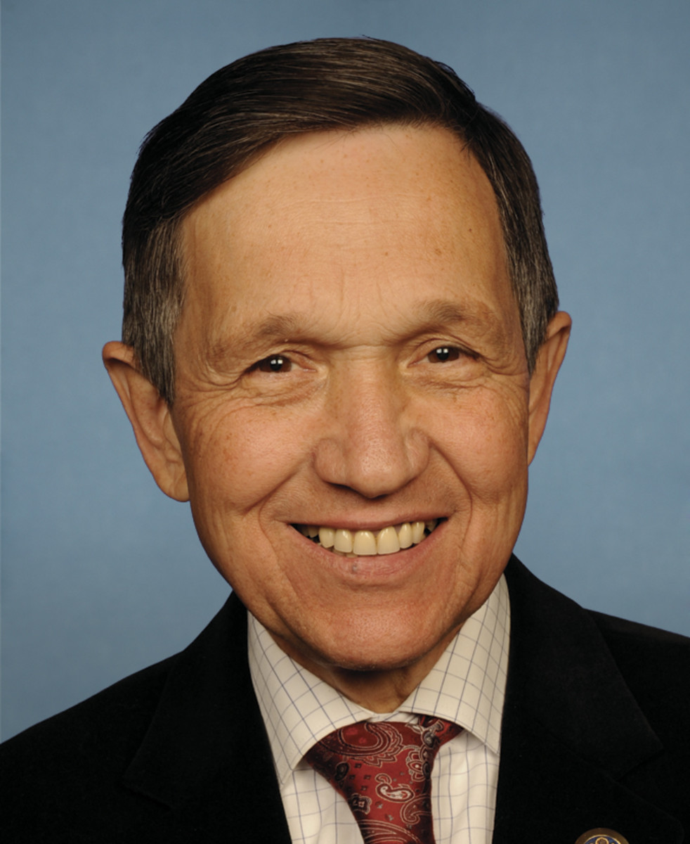 Dennis Kucinich Was Correct About the Libya Intervention, but Will the U.S. Learn From History?