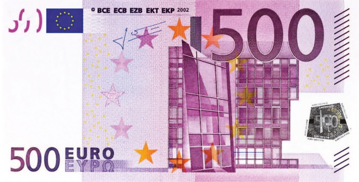 The Truth Behind the Disappearance of the 500 Euro Bill