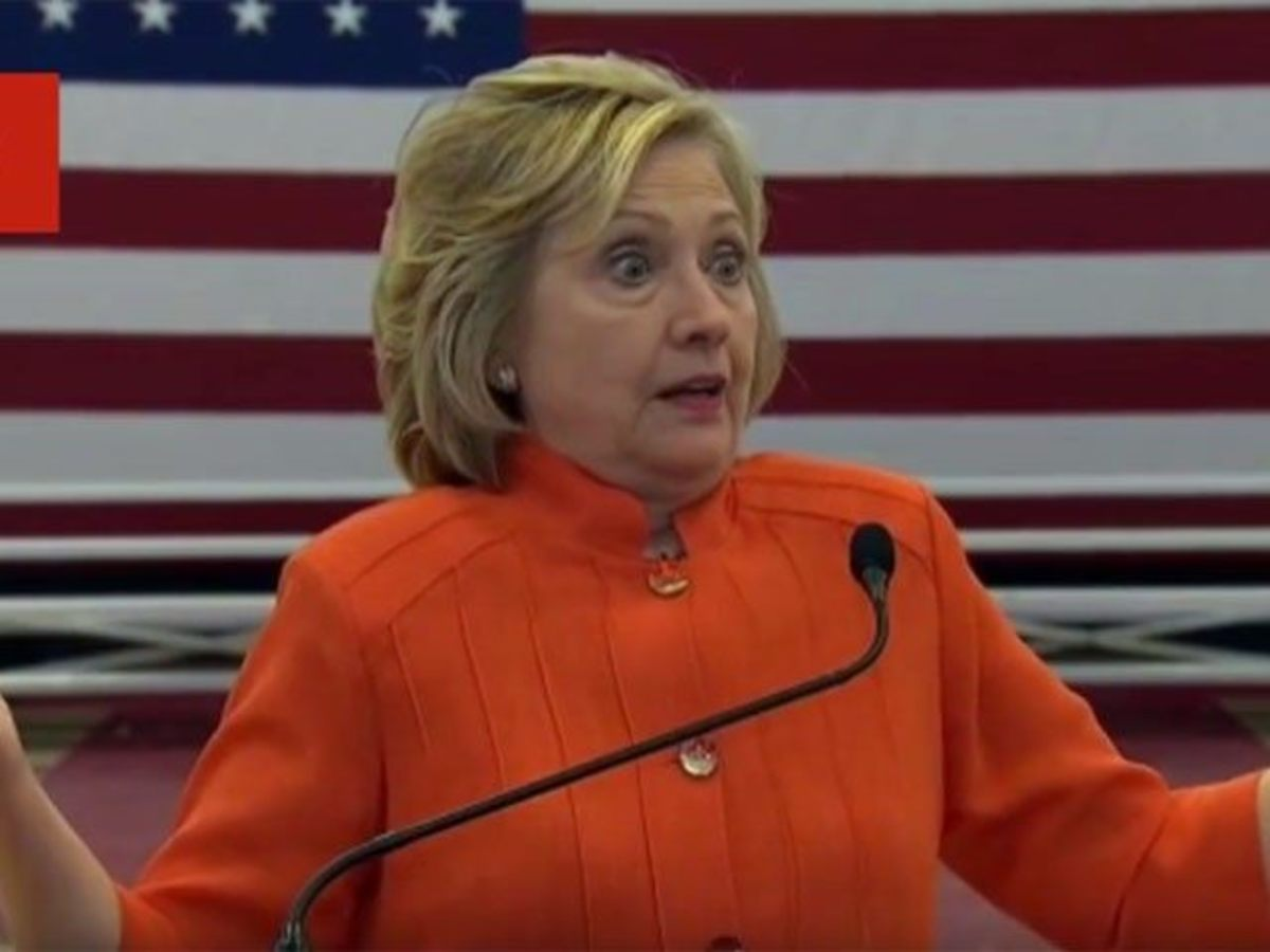 Hillary Clinton - Security Inquiry