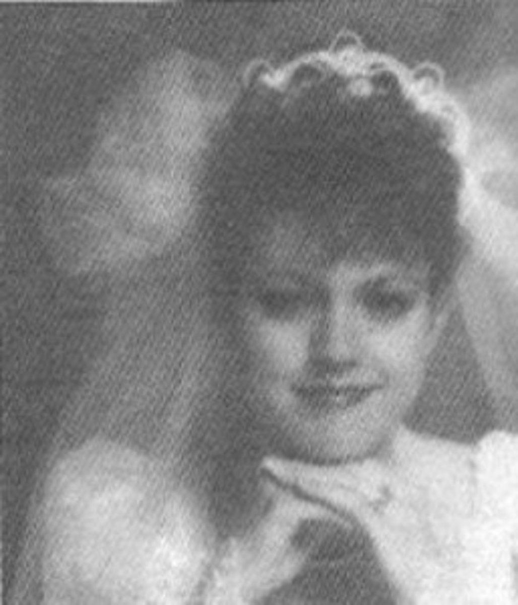 Patricia Blakeley Kimble