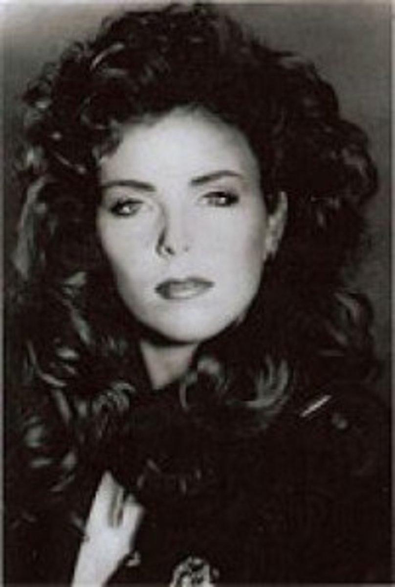 Rhonda Lee Glover