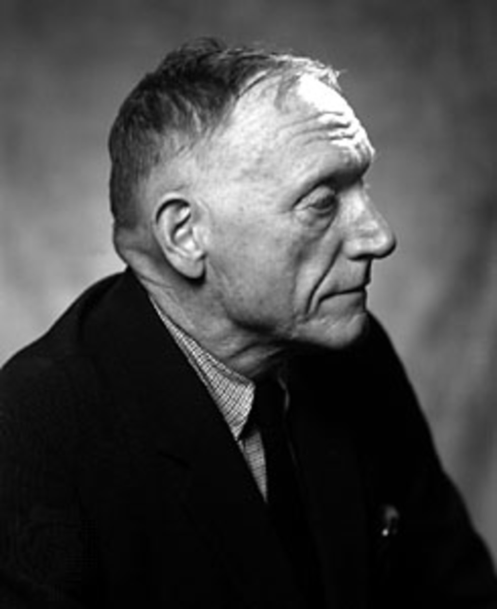 Robert Penn Warren, 1905 - 1989