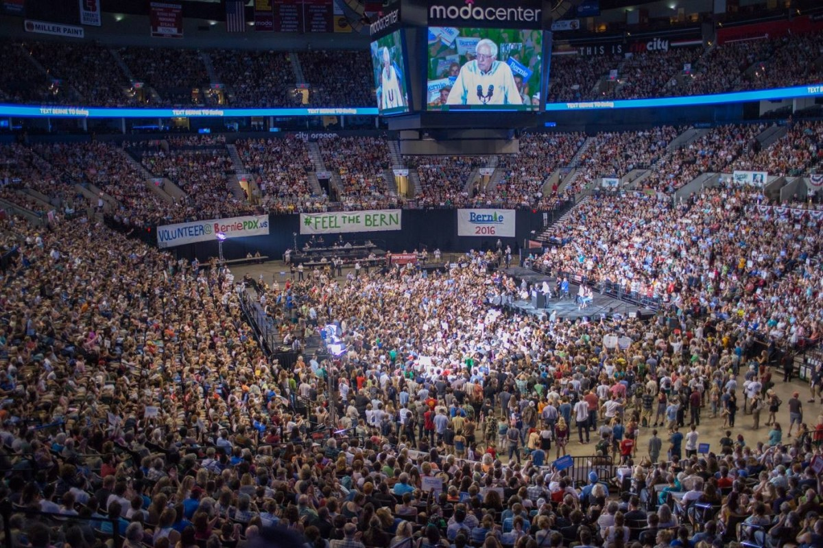 Will Sanders Delegates Challenge the Seating of Clinton Delegates Over Cheating?