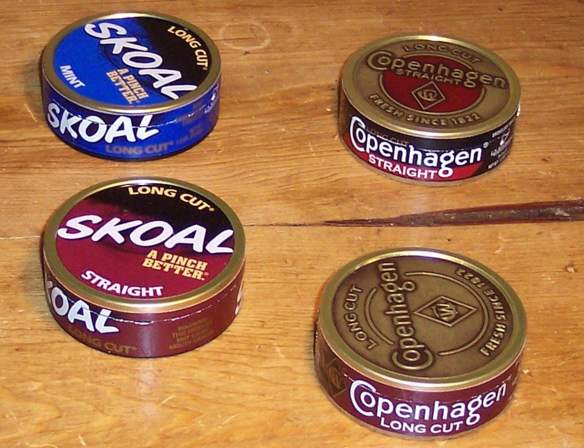 How Quitting Chewing Tobacco is Different than Quitting Smoking