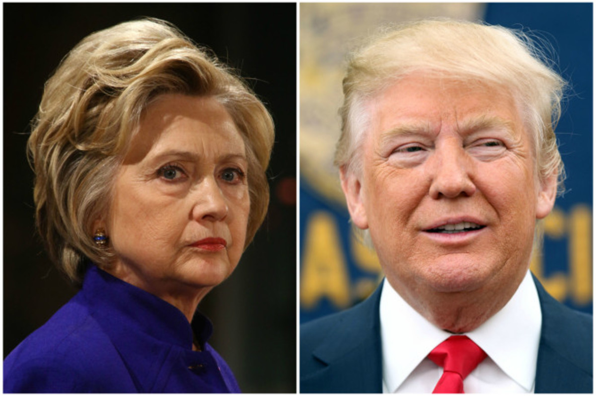 Why Hillary is Far More Dangerous Than Donald Trump