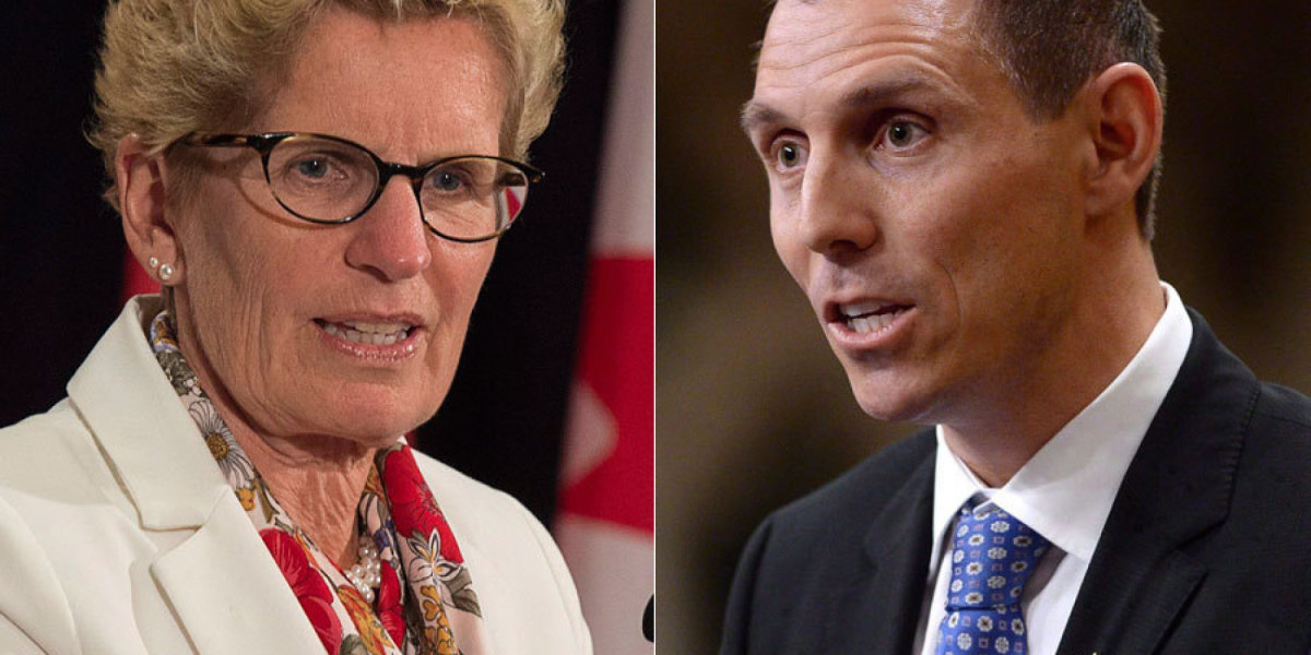 Why Scrapping Ontario's Sex Ed Curriculum Is a Bad Call for Patrick Brown