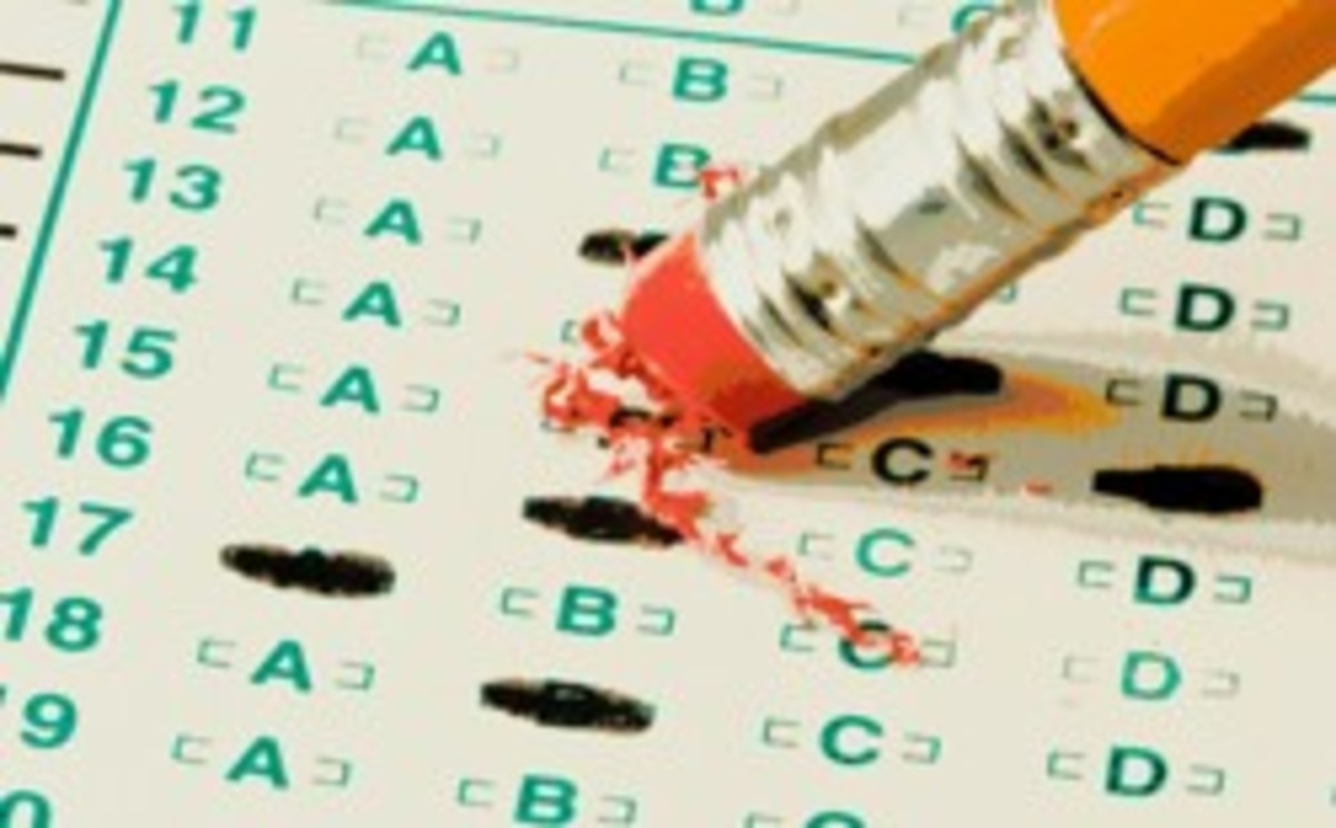 Standardized Tests: A Dilemma for African Americans