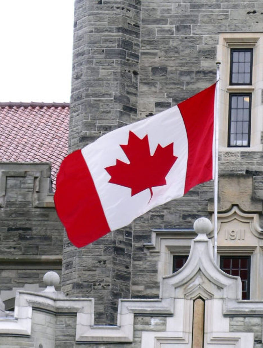 Would You Really Move to Canada because of an Election Outcome?