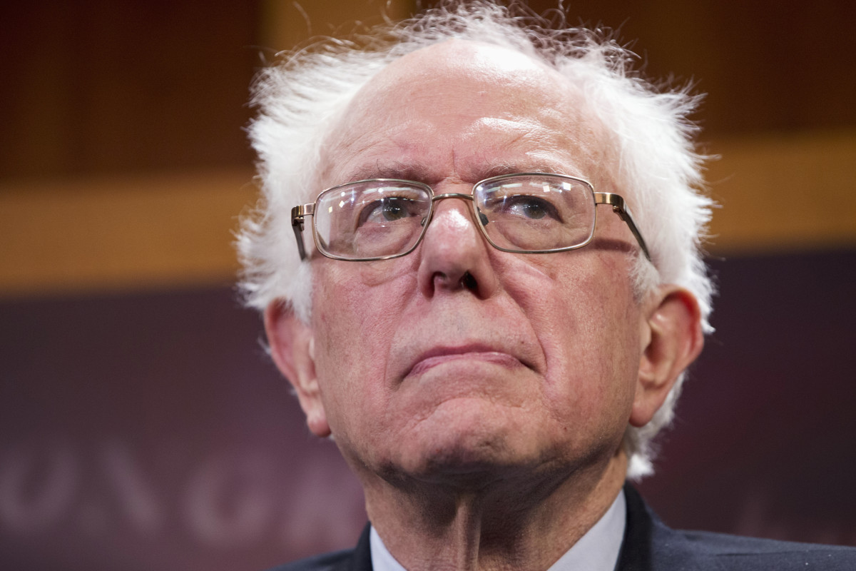 Will DNC Try to Mount Corporate Coup Against Sanders' 12 Million Votes?