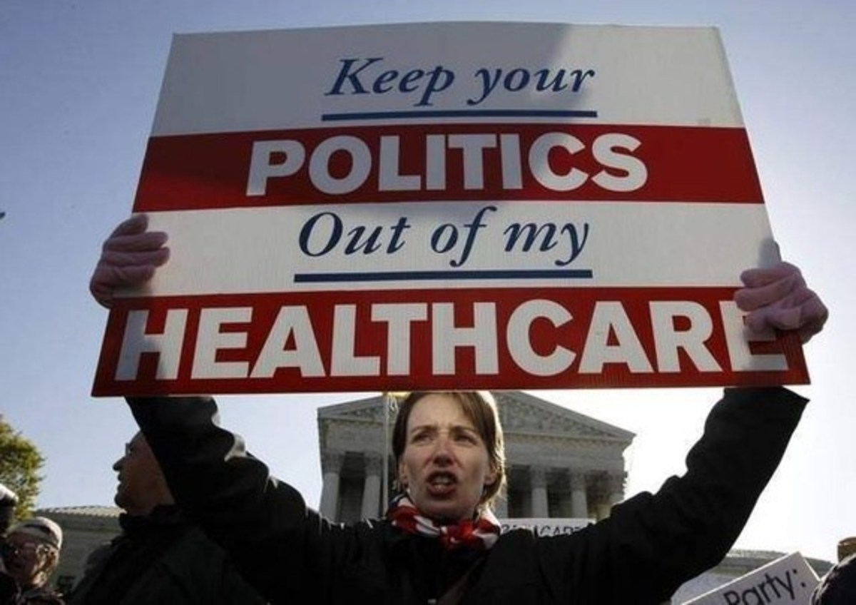 Why We Should Still Question The Legality (And Wisdom) Of Obamacare