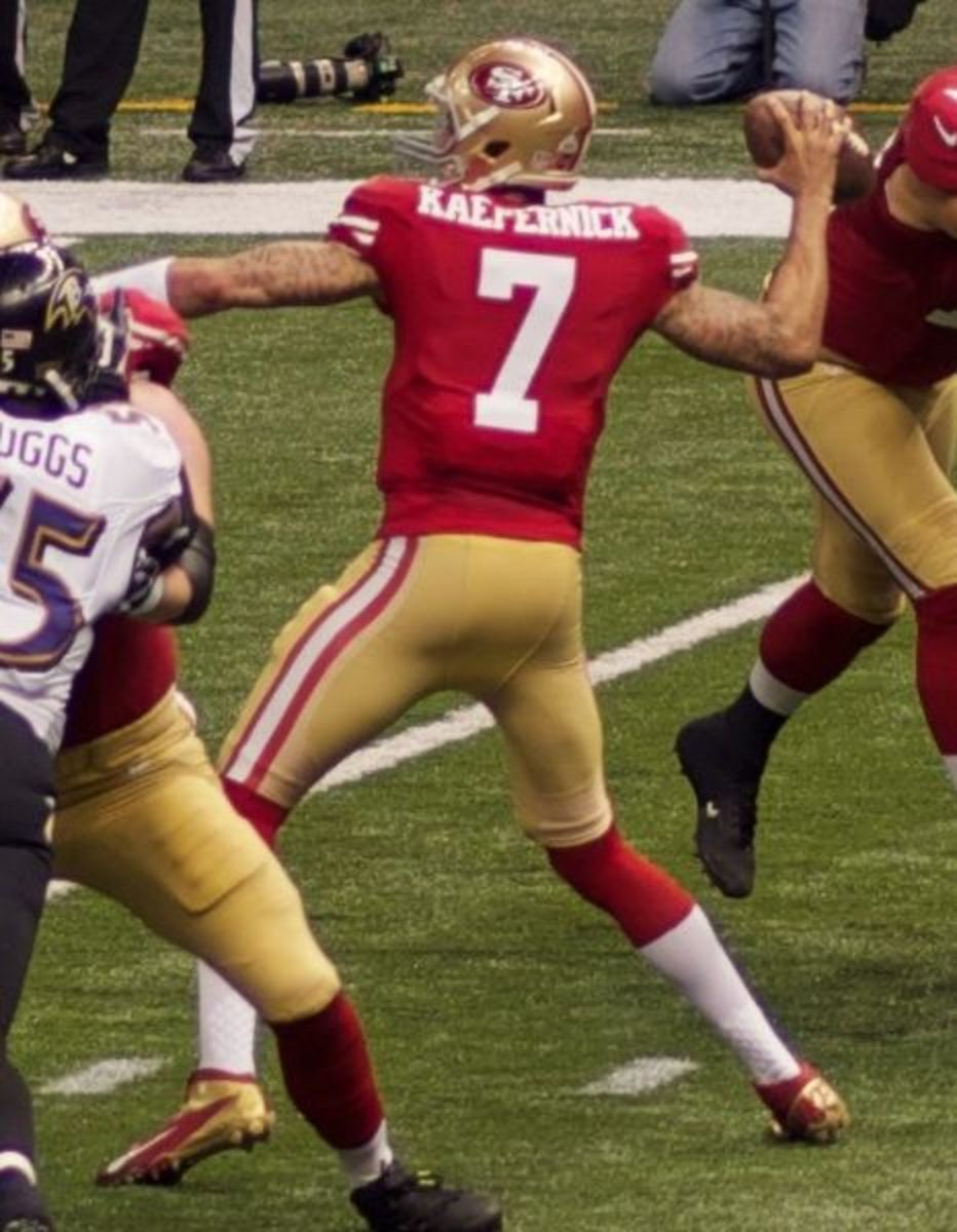 kaepernick-the-knee