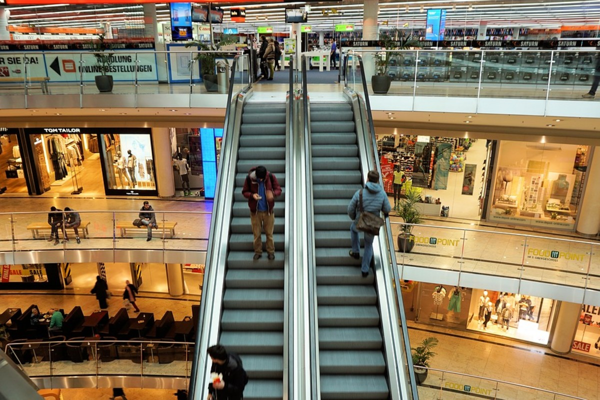 Shoplifting: What Happens If You Get Caught by Security Guards?
