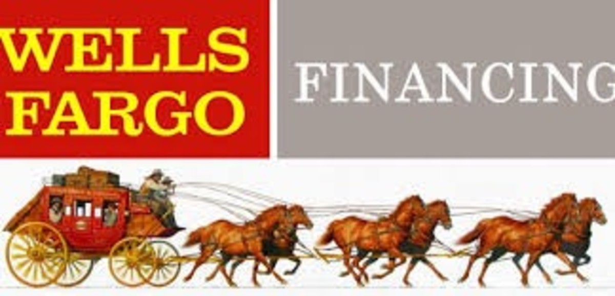 Wells Fargo Bank - An Example of Failure