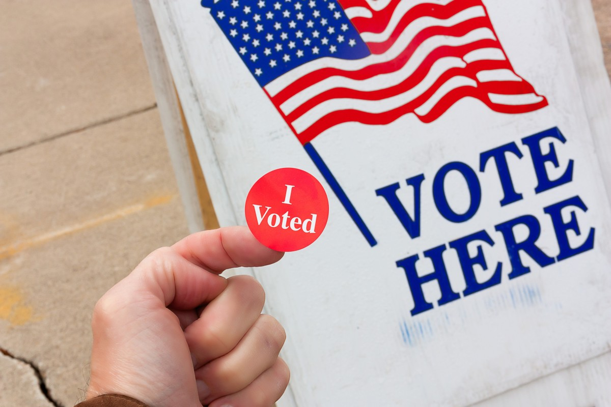 Voting Rights for Voters with Disabilities