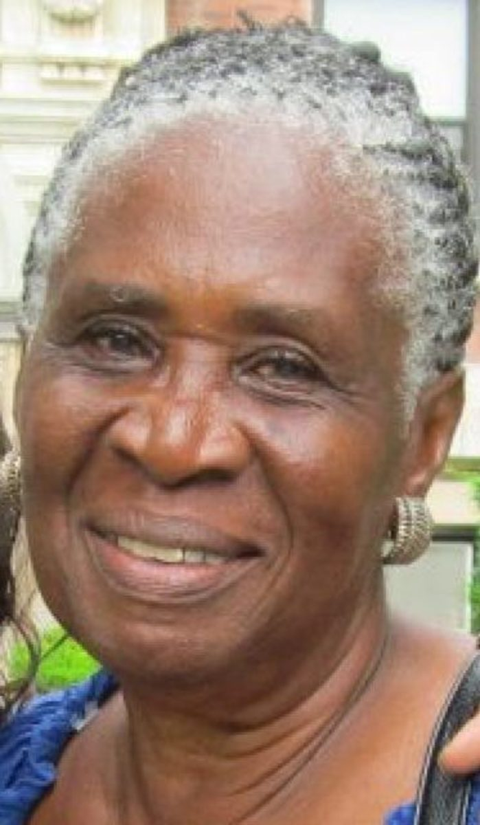 Older Persons – Moving Toward the Improved Treatment of Older Persons in Society
