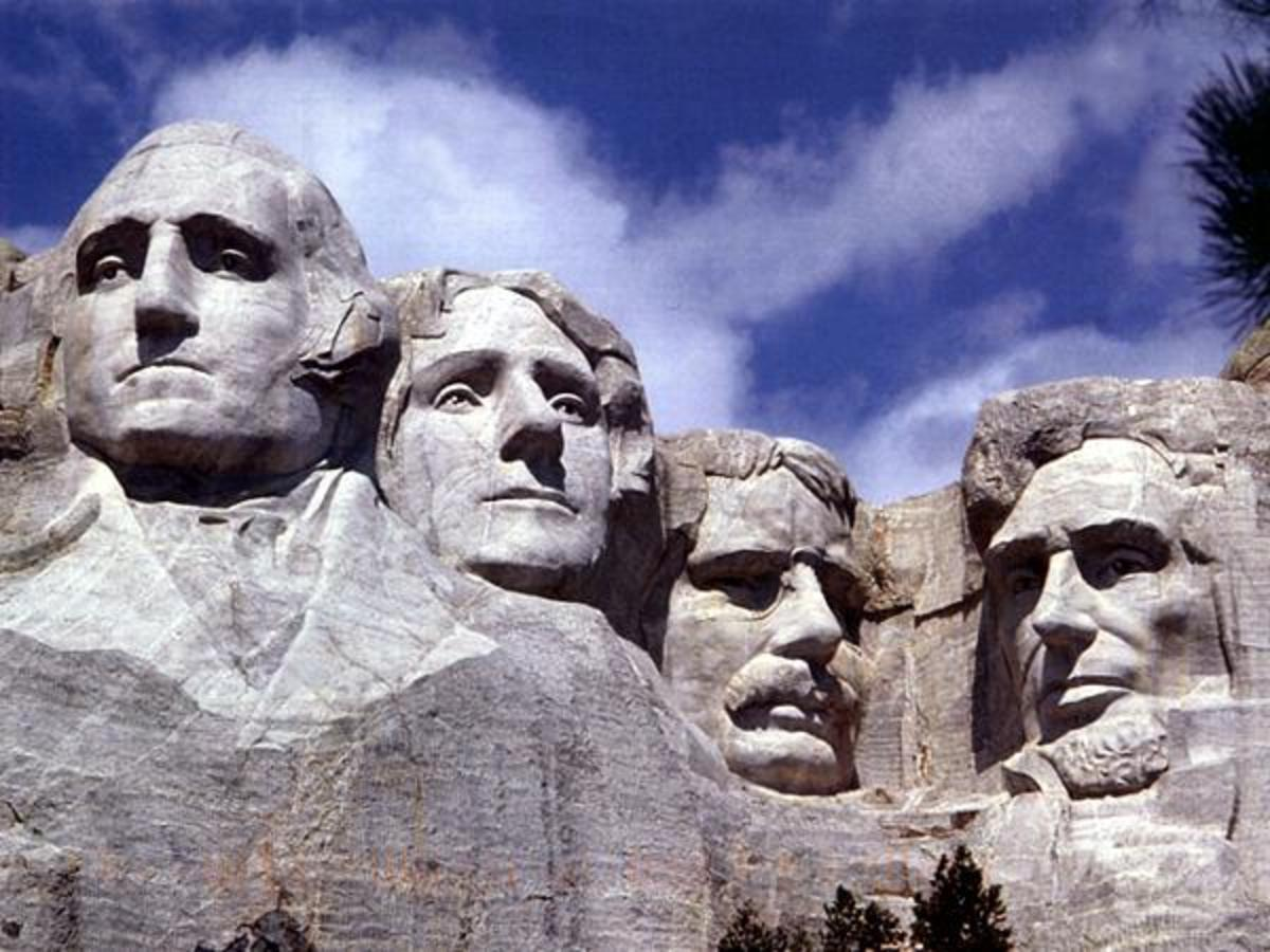 11 Greatest American Presidents