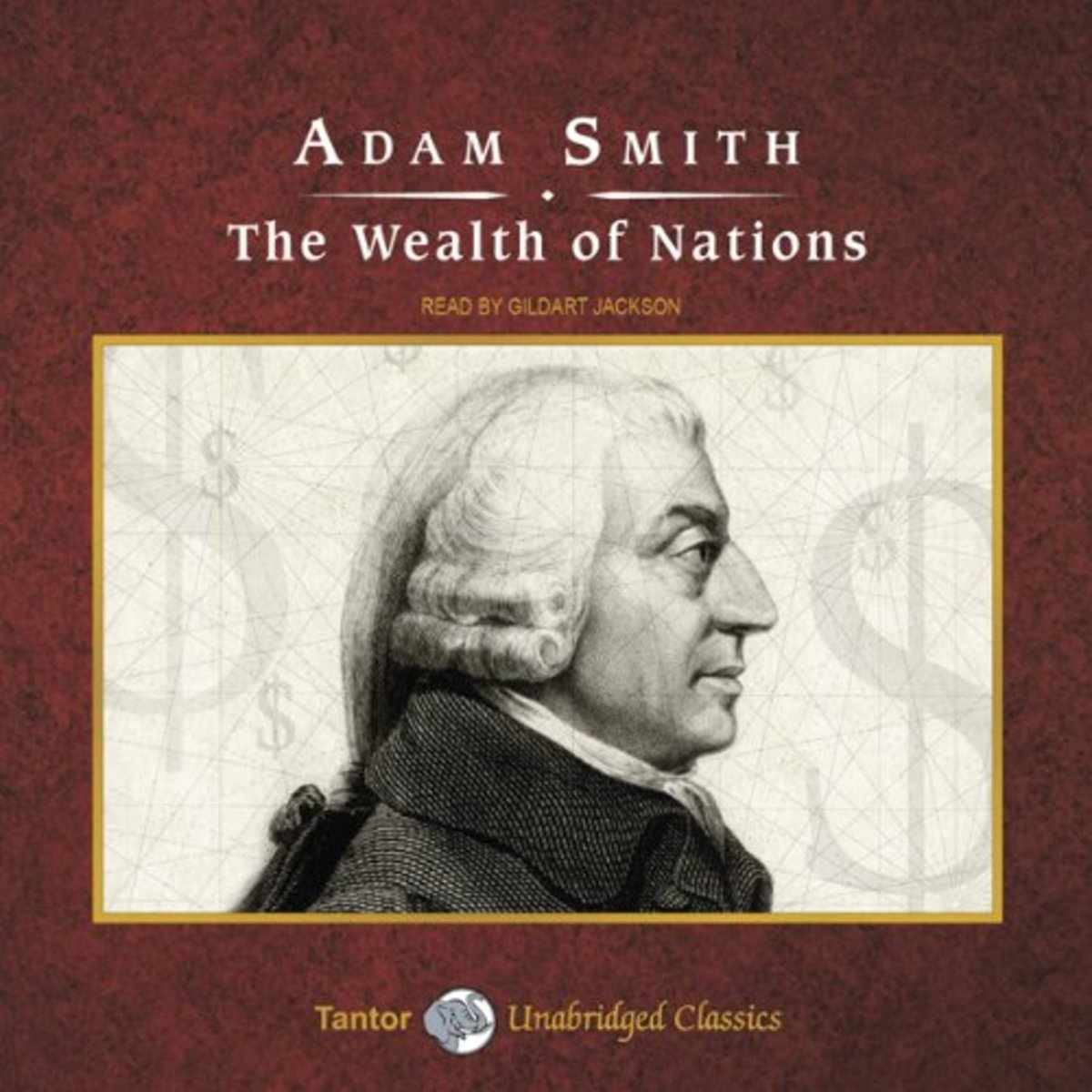 "Adam Smith's ""The Wealth of Nations"" has been misquoted more than the Bible in a disingenuous effort to promote the principles of capitalism."