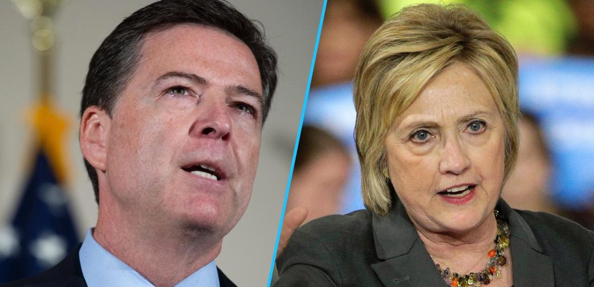 If Hillary Clinton Broke the Law, She Should Face Charges