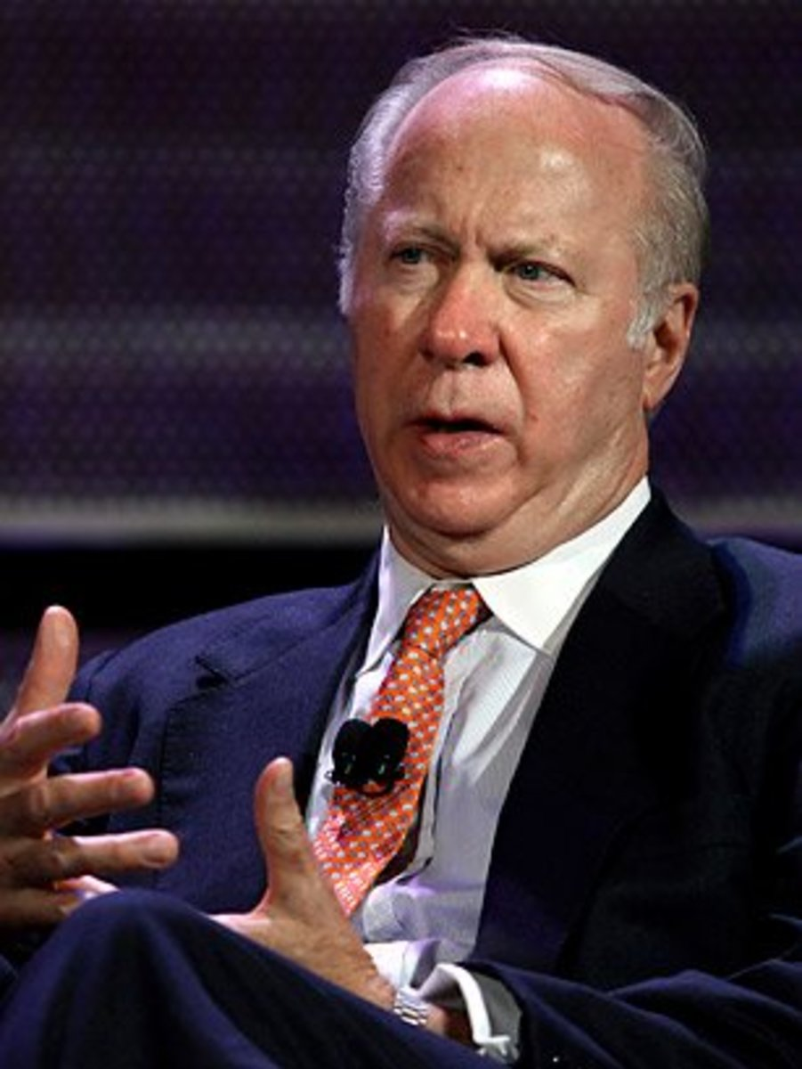 My Open Letter to CNN Senior Political Analyst, David Gergen