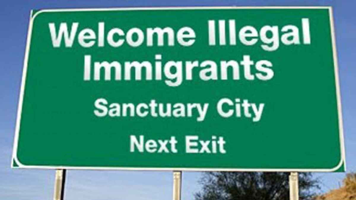 Get the Lowdown on the Showdown - Sanctuary Cities versus Donald Trump