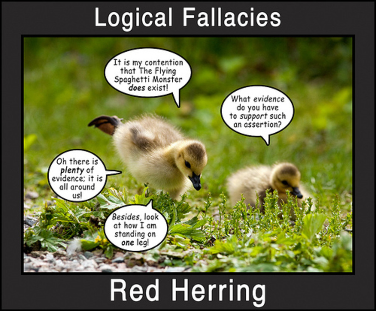 The Art of Phony Persuasion Through the Post Hoc Fallacy