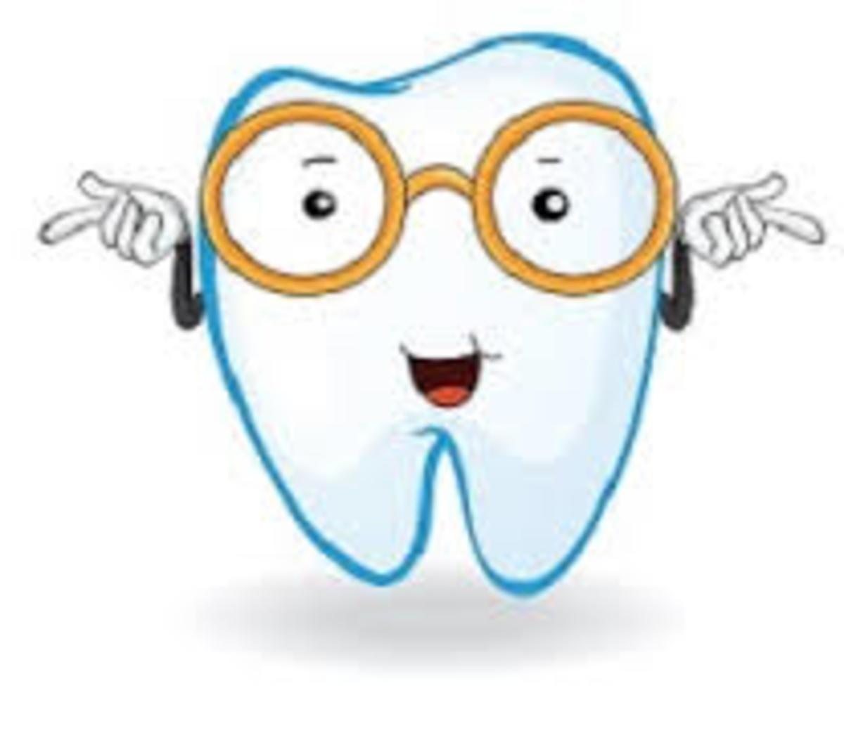 Dental and Vison Insurance for Seniors