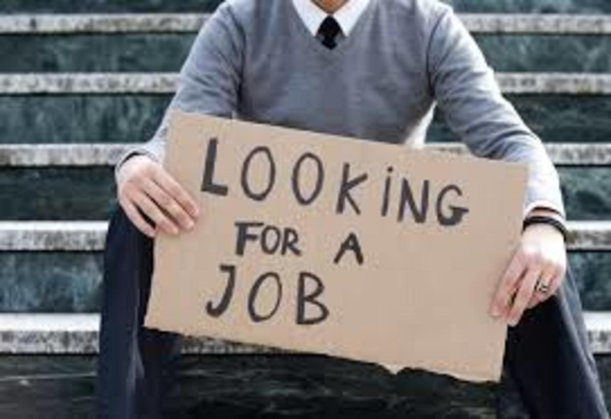 Impacts of Unemployment on Young Adults