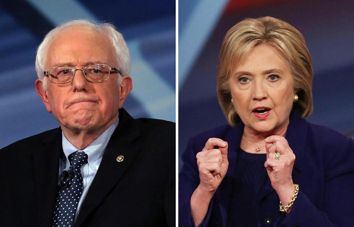 Statisticians Urge Recount of Sanders-Clinton Primary Results, as Clinton Now Urged to Audit General Election
