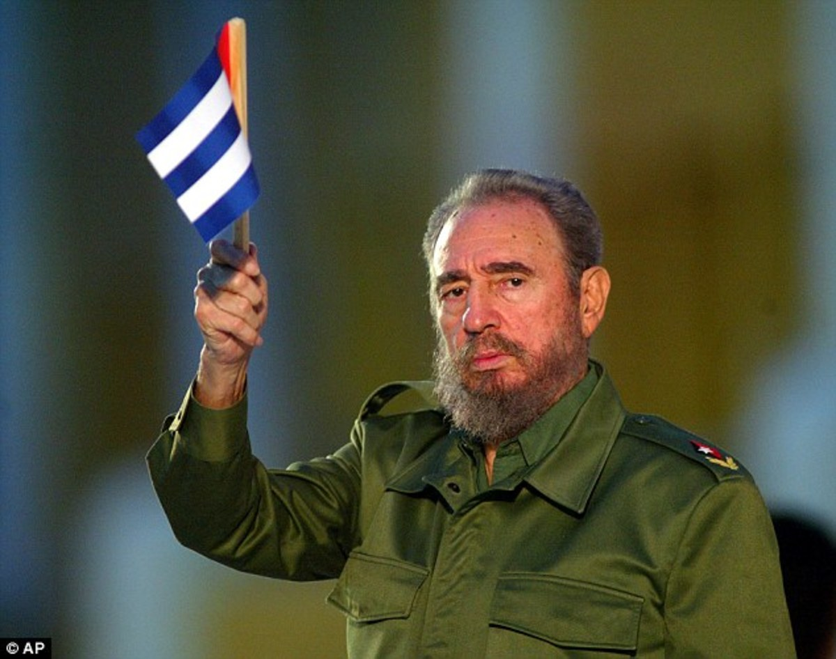 Fidel Castro Dead at 90: What's Next for Cuba?