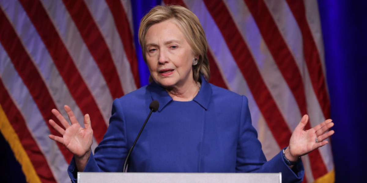 An Open Letter to Hillary Clinton-Recount