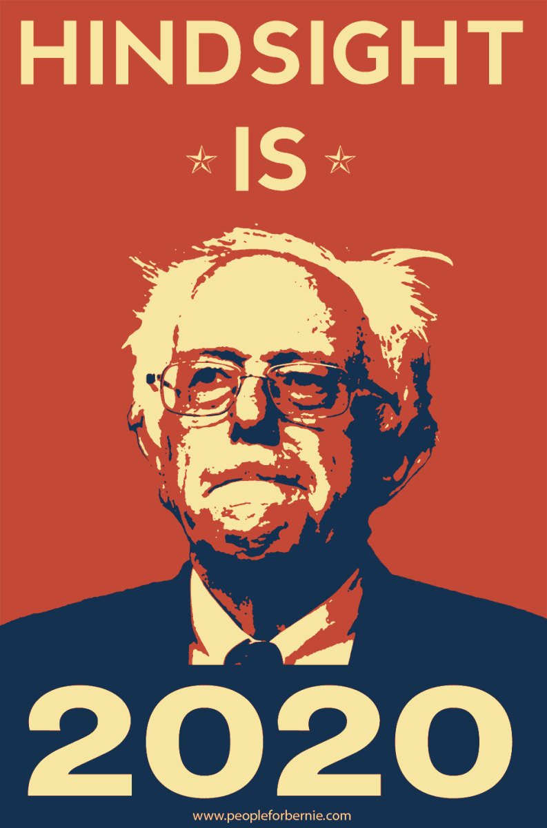 Why the Democratic Party Must Rally Around Bernie Sanders