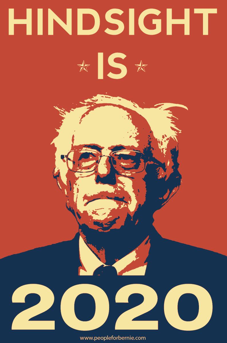 Many progressives want U.S. Senator Bernie Sanders (I-VT) to run for president again in 2020.