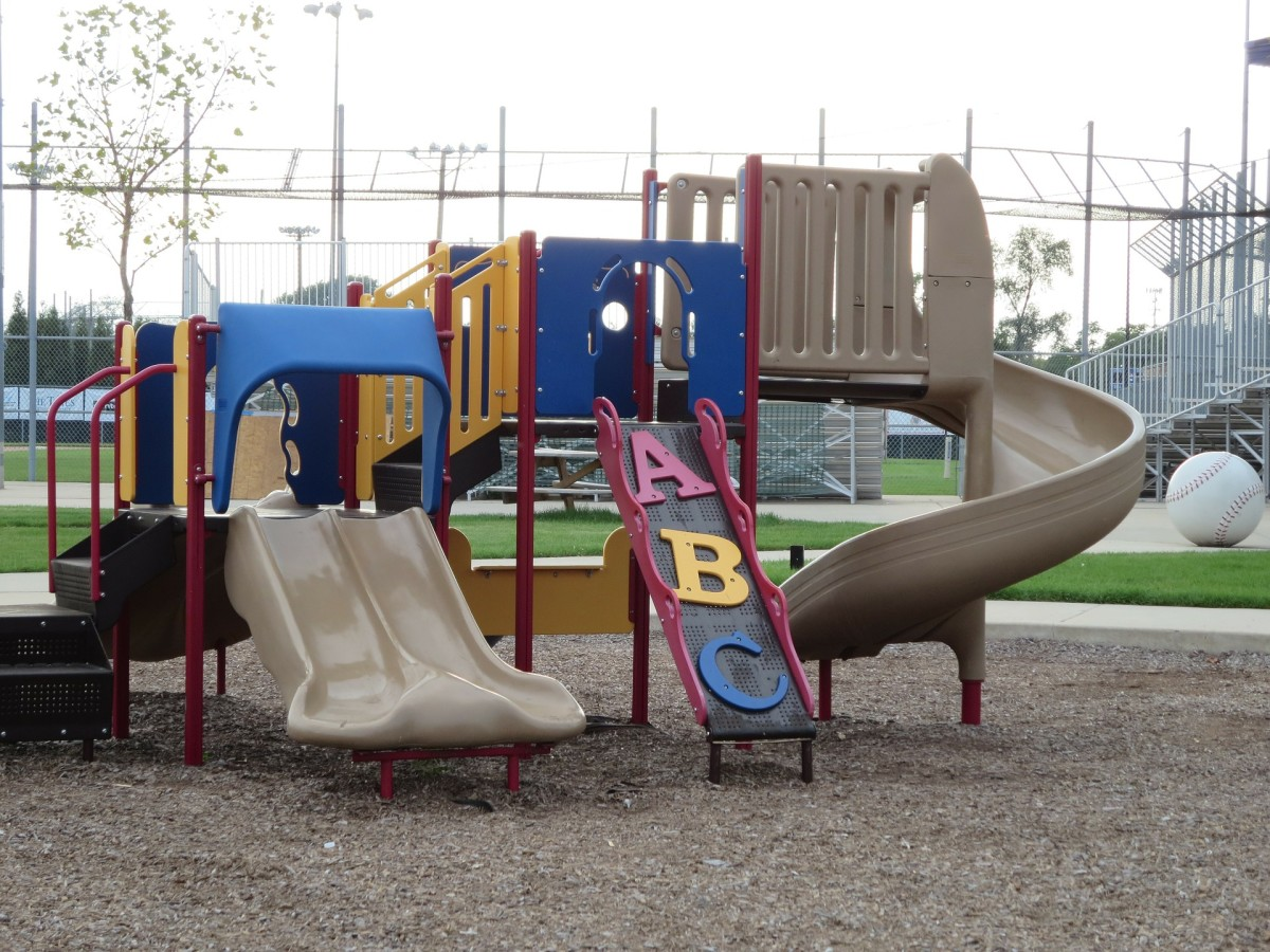 Is your child's school trying to raise money for a new playground? You can help out by writing a persuasive fundraising letter to your friends and family.