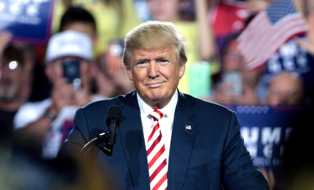 New Document Reveals Details of Trump Inauguration Underwriter Perks