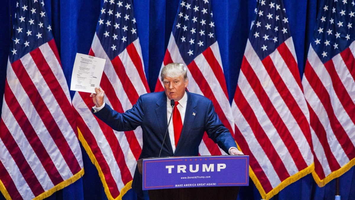 This article will take a look at Donald Trump's views on foreign policy going into his first term.
