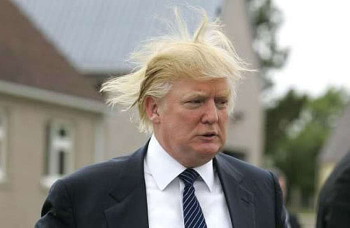 Is Donald Trump Suffering From a Mental Disorder?