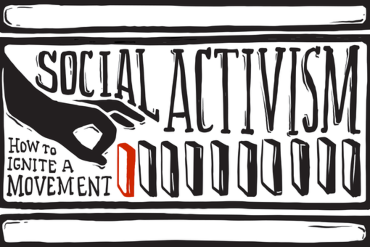 5 Easy Ways to Get Into Political Activism