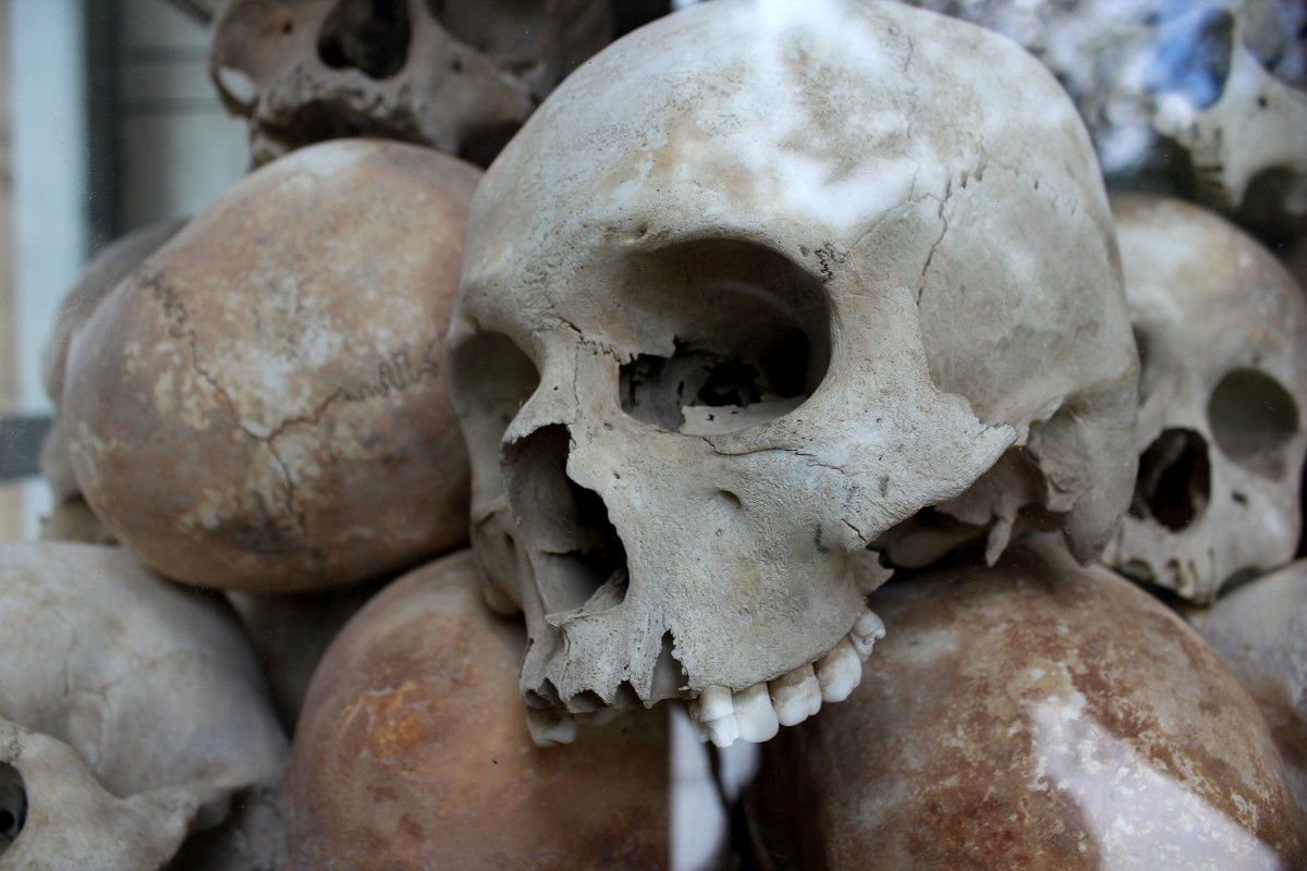 Painful legacy of Rwanda Genocide: A look at Transgenerational Genocide Trauma
