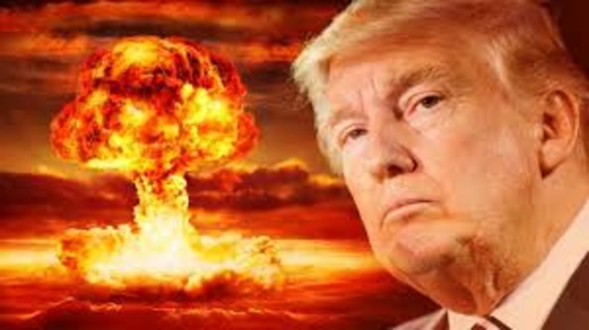 Donald Trump's Abandonment of American Soft Power Politics