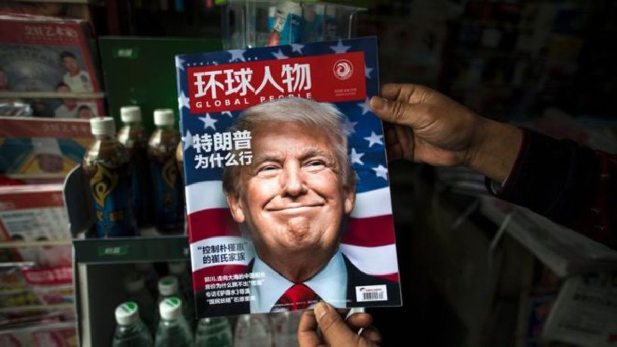 Will Trump Be Able to Tame China and Quell North Korea?